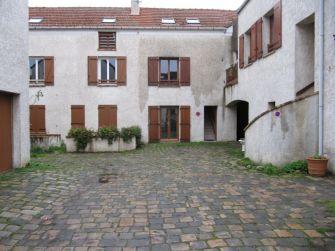 Vente appartement SAULX LES CHARTREUX - photo