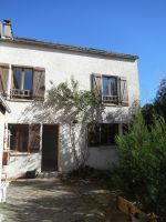 Vente maison 25 RUE DE SAULX LES CHARTREUX - Photo miniature 1