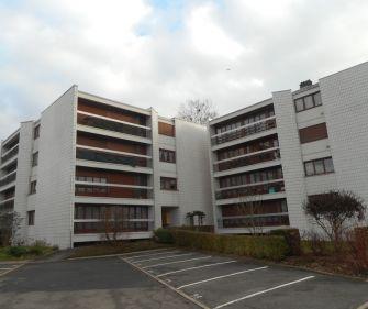 Vente appartement VILLEBON SUR YVETTE - photo