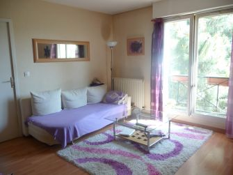 Vente appartement LONGPONT SUR ORGE - photo