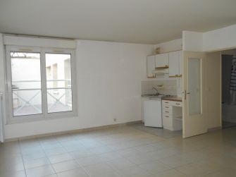 Vente appartement ORSAY - photo