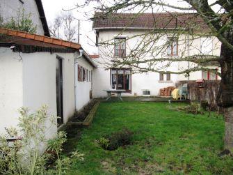 Vente maison VILLEBON SUR YVETTE - photo