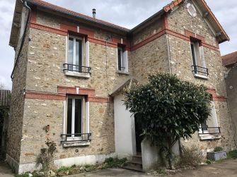 Vente maison SAULX LES CHARTREUX - photo