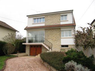 Vente maison 8 RUE DE NORMANDIE 91140 VILLEBON SUR YVETTE - photo