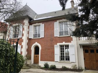 Vente maison EPINAY SUR ORGE - photo