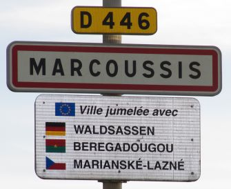 Vente terrain MARCOUSSIS - photo